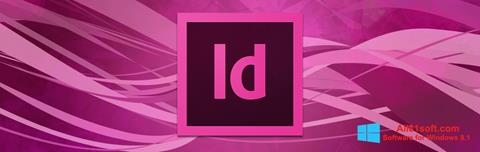 Screenshot Adobe InDesign untuk Windows 8.1